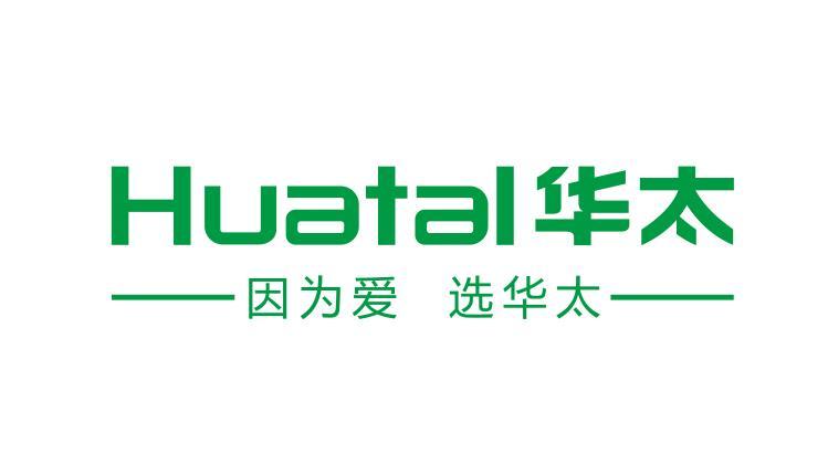 华太新商标,华太logo