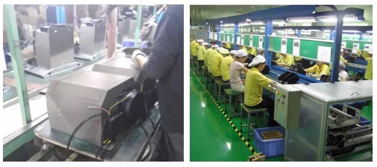 华太厨卫电器油烟机燃气热水器灶具生产制造厂家
